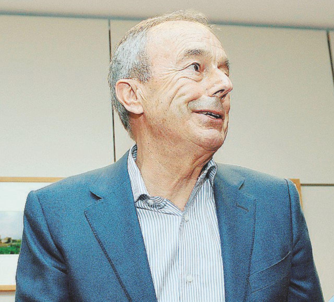 "Beppino Englaro avvisa Maroni: ""Violenza inaudita"""