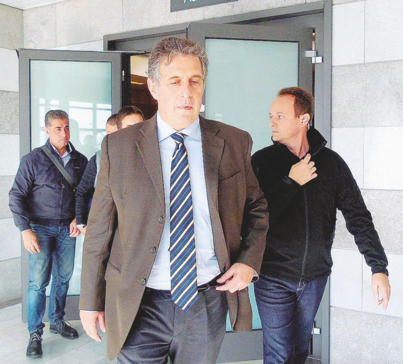 """Un altro schiaffo a Di Matteo: """"Isolato chi combatte i boss"""""""