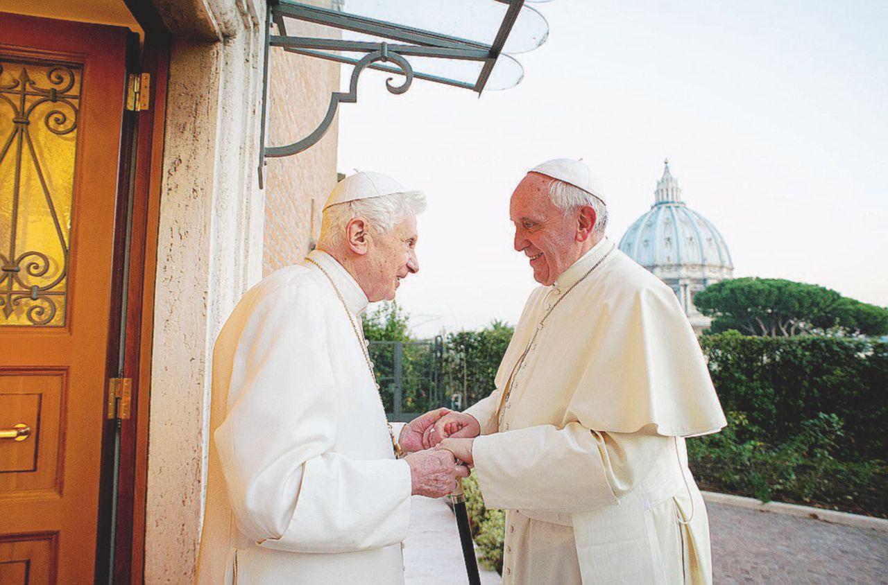 """""""Non sono pensionato. La mia sofferenza: gli abusi nella Chiesa"""""""