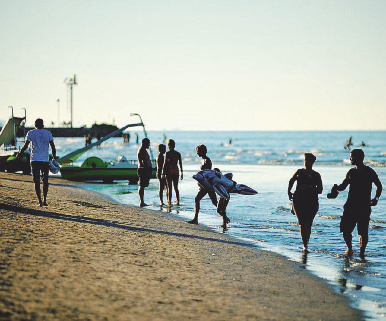 Elogio Adriatico, l'ultimo mare del ceto medio