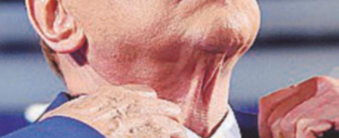 Berlusconi, via all'esame del ricorso a Strasburgo