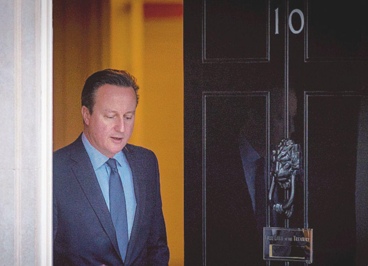 Brexit, l'opportunità che offre il declino della City