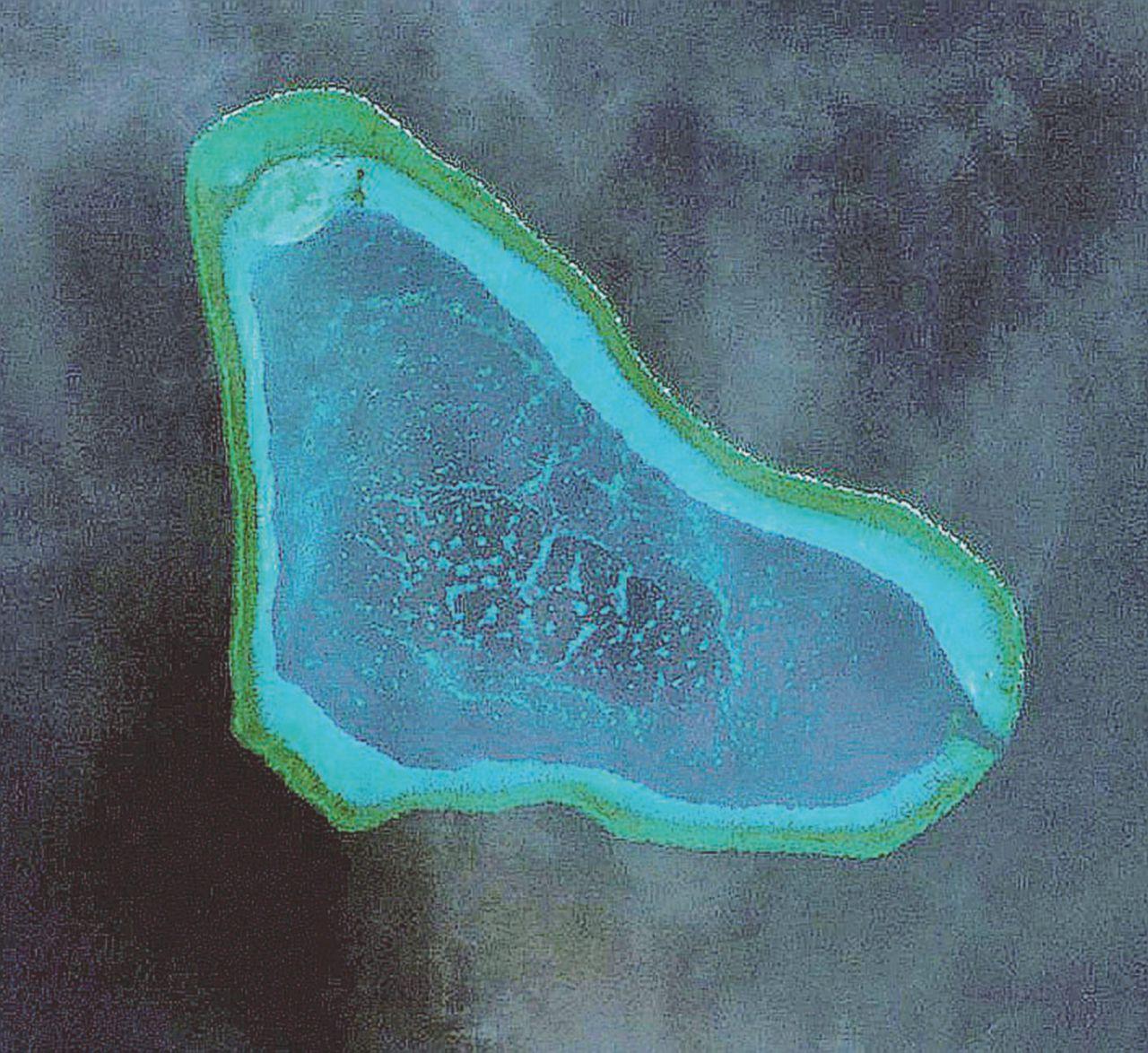 La Cina non può occupare le isole filippine