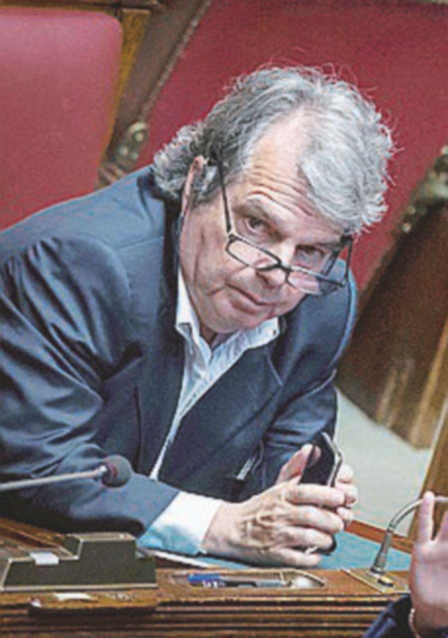 Anche Forza Italia lancia i comitati contro la riforma