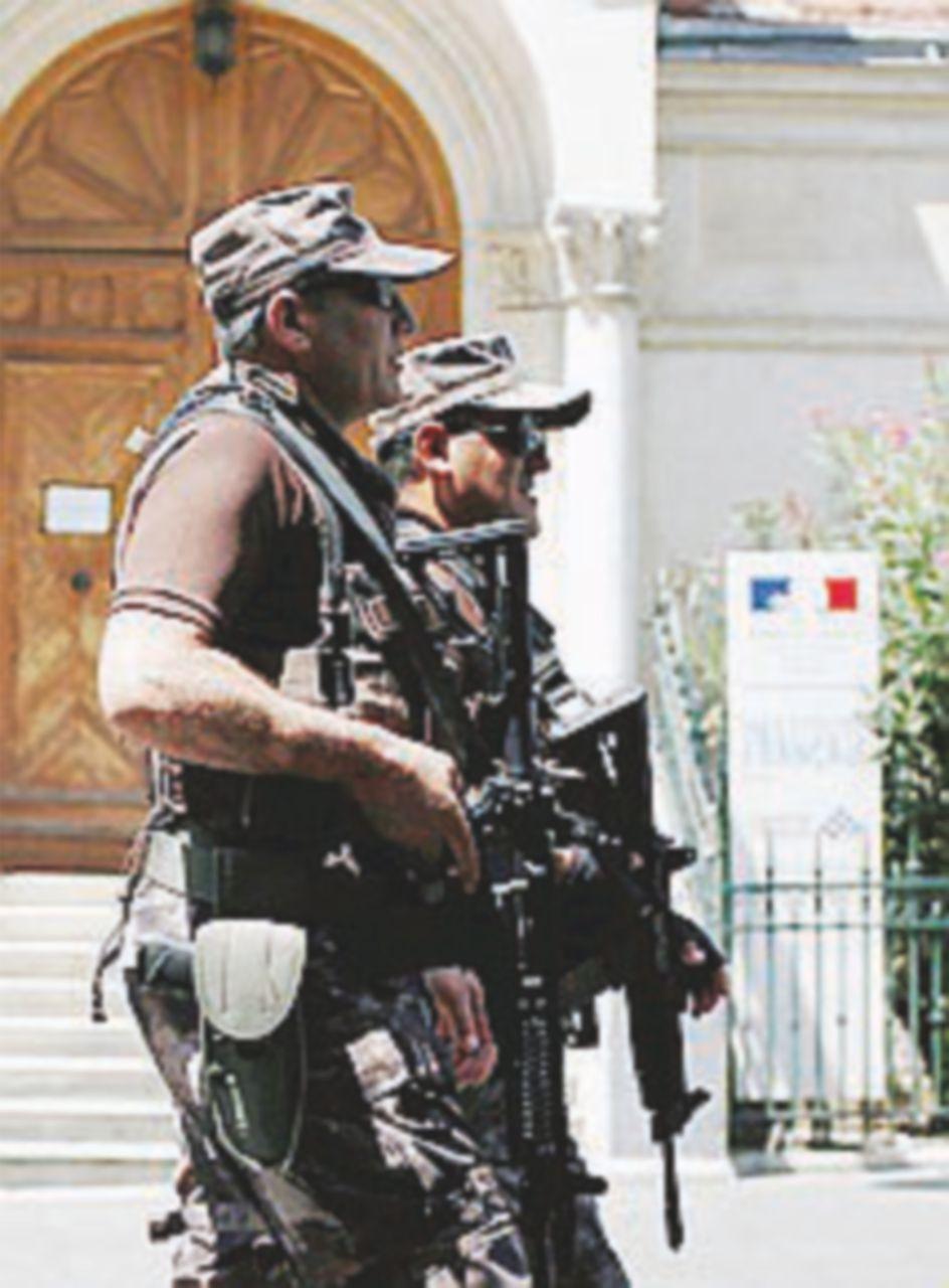 Turchia, allarme sicurezza: chiuse le ambasciate di Francia