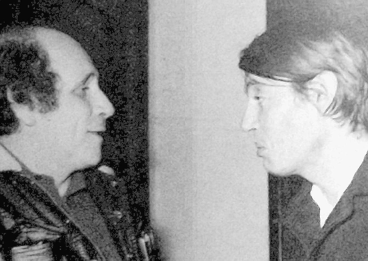 Leo Ferré, quel viaggio lungo cent'anni tra melodie e poesia