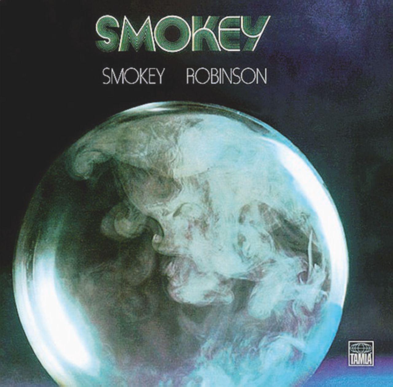 Vecchio Smokey Robinson, la voce soft della Motown