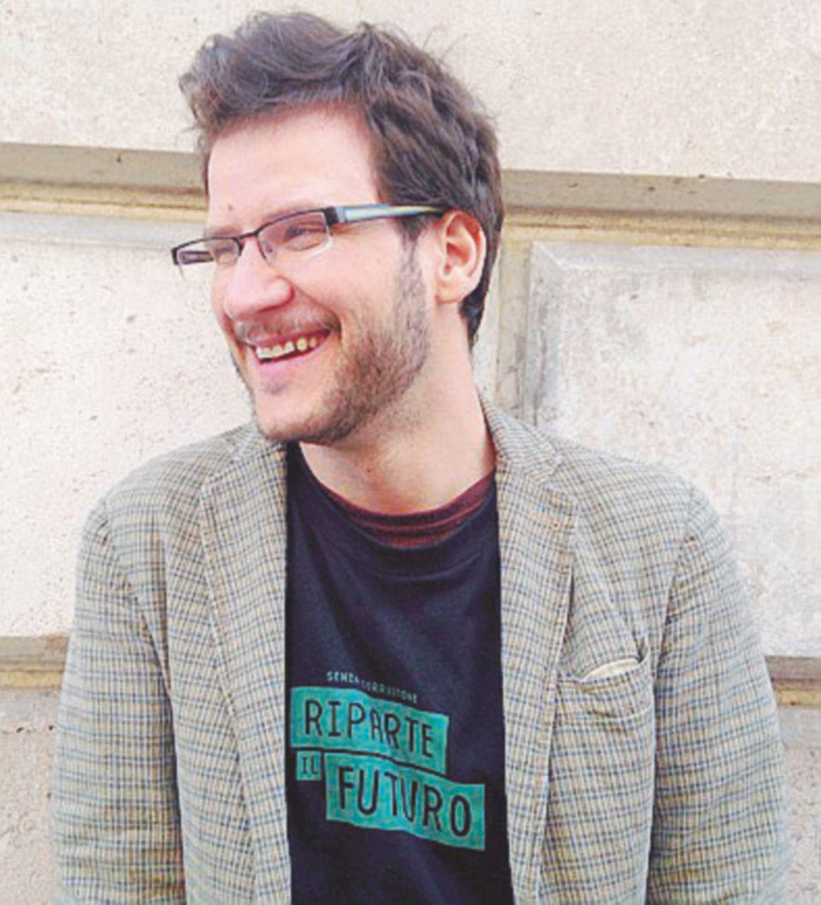 """""""Cittadinanza monitorante"""", la scuola sovversiva di Leonardo Ferrante"""