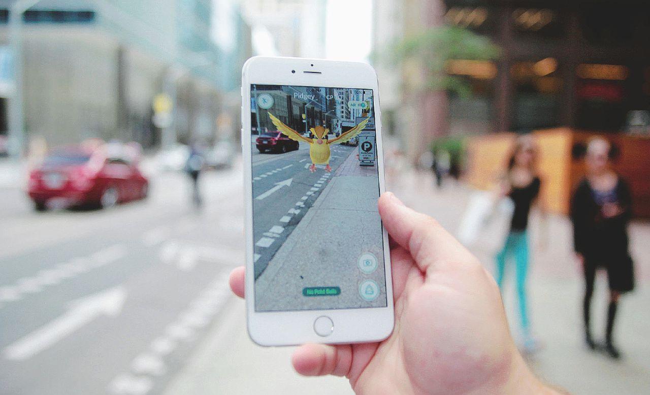 """""""Pokemon Go"""", un'altra delusione per le donne"""