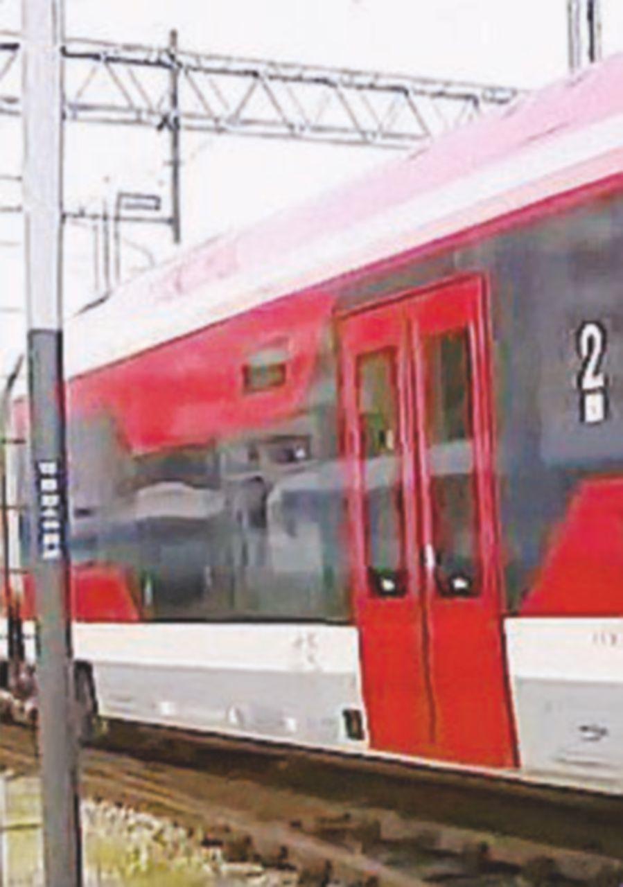 Ferrovie Sud-Est: Trovati 37 mila euro in contanti all'ex ad