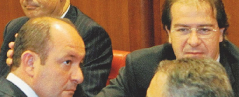 """""""C'è un senatore nella cupola politica della 'ndrangheta"""""""