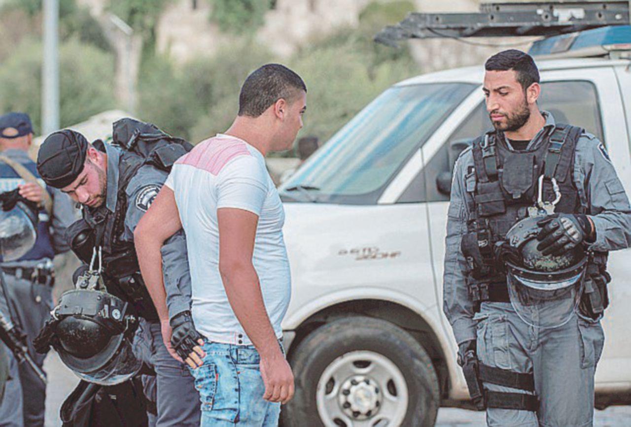 Gli emuli di Atta e gli speronatori palestinesi