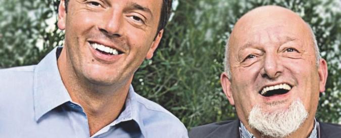 """Matteo Renzi, """"ecco come i soldi dell'Unicef sono finiti alla società della famiglia del premier"""""""