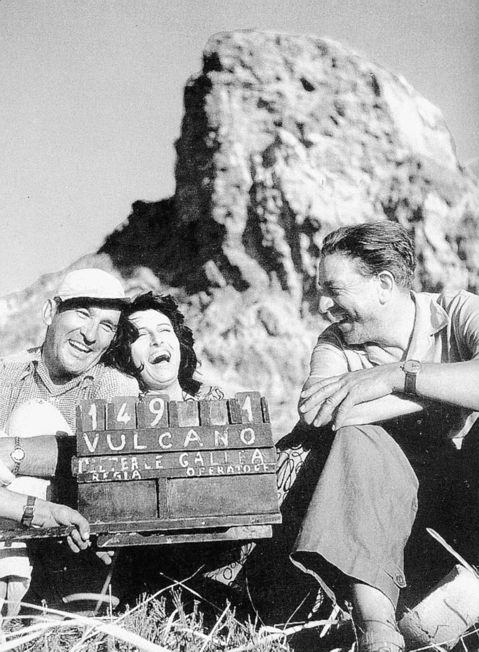 Anna e Ingrid, due vulcani in un mare in tempesta