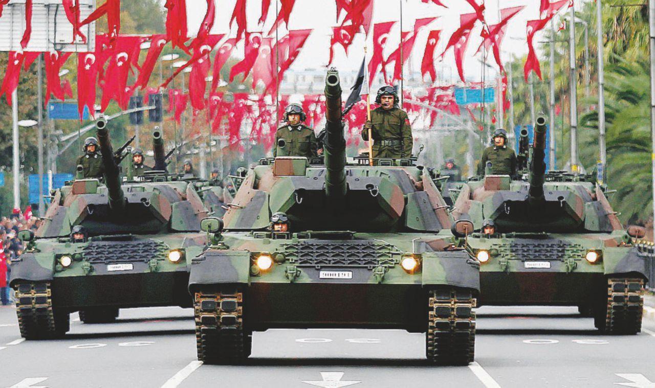 """""""Il prossimo golpe riuscirà: Ankara non può debellare il virus dell'instabilità"""""""