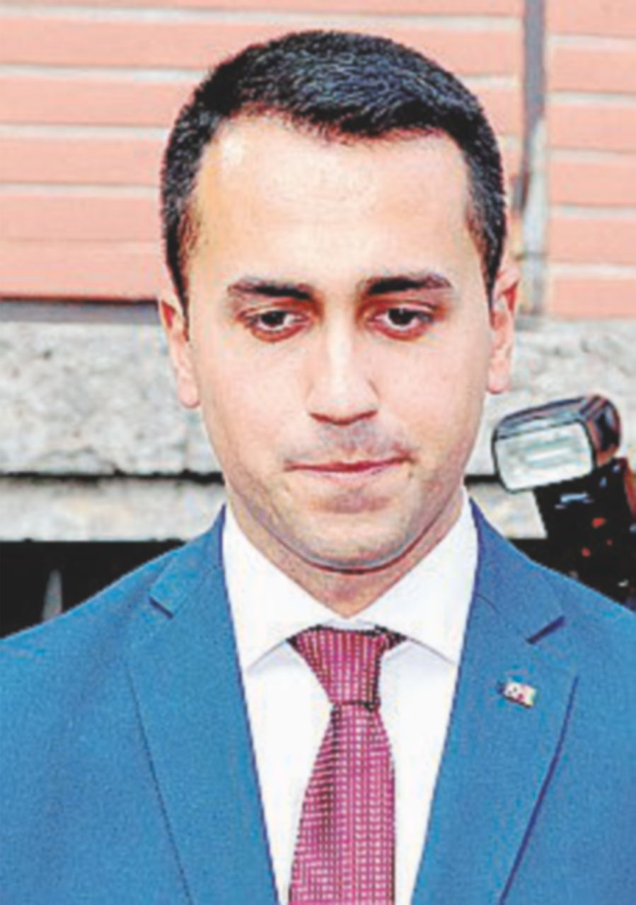 M5s a Grasso e Boldrini: meno legami con turchi e Paesi del Golfo