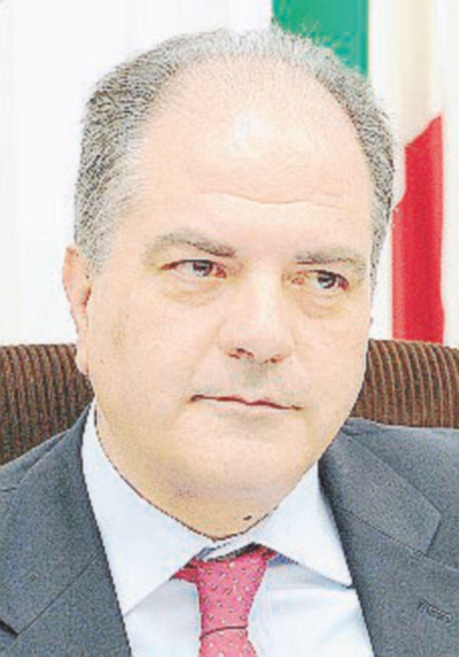 Comizio in ospedale: per Castiglione multa e risarcimento