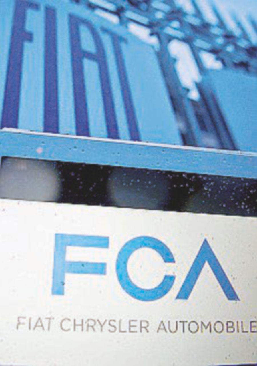 """Fiat indagata negli Usa per frode: """"Truccati i dati delle vendite"""""""