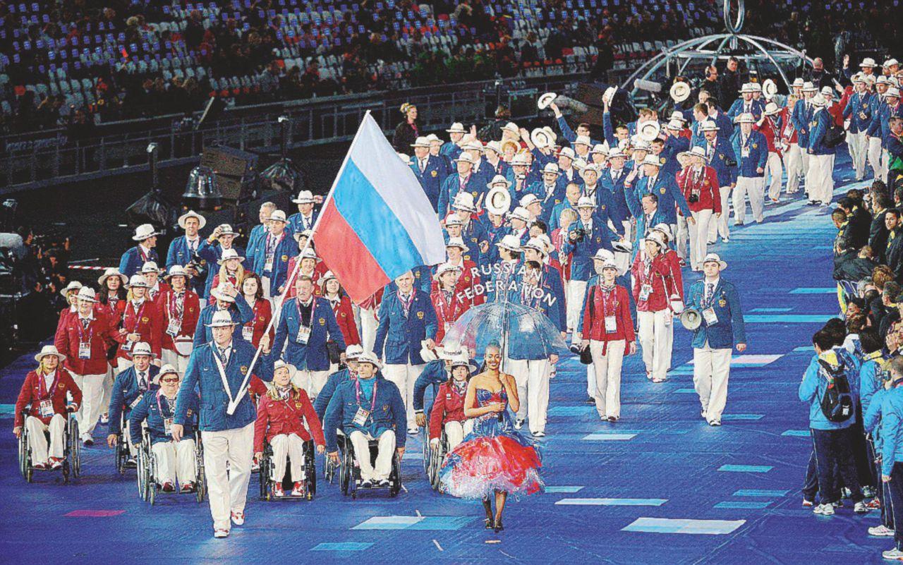 Russia, don Abbondio al Cio: il comitato non decide nulla