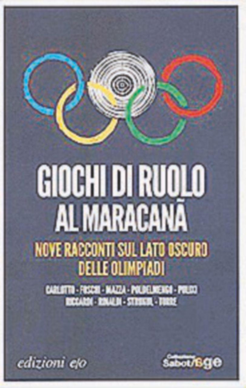 Prepararsi a Rio tra doping, omicidi e crimini sportivi