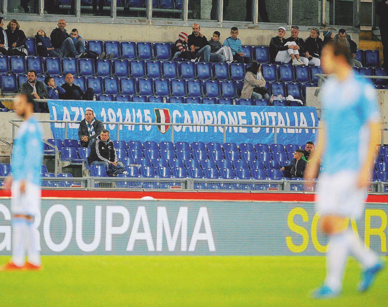 Lo scudetto postumo, ultima frontiera del pallone italiano