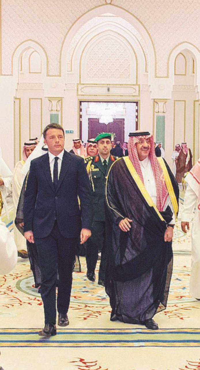 L'Italia se ne infischia: altro che embargo, i nostri droni all'Arabia Saudita