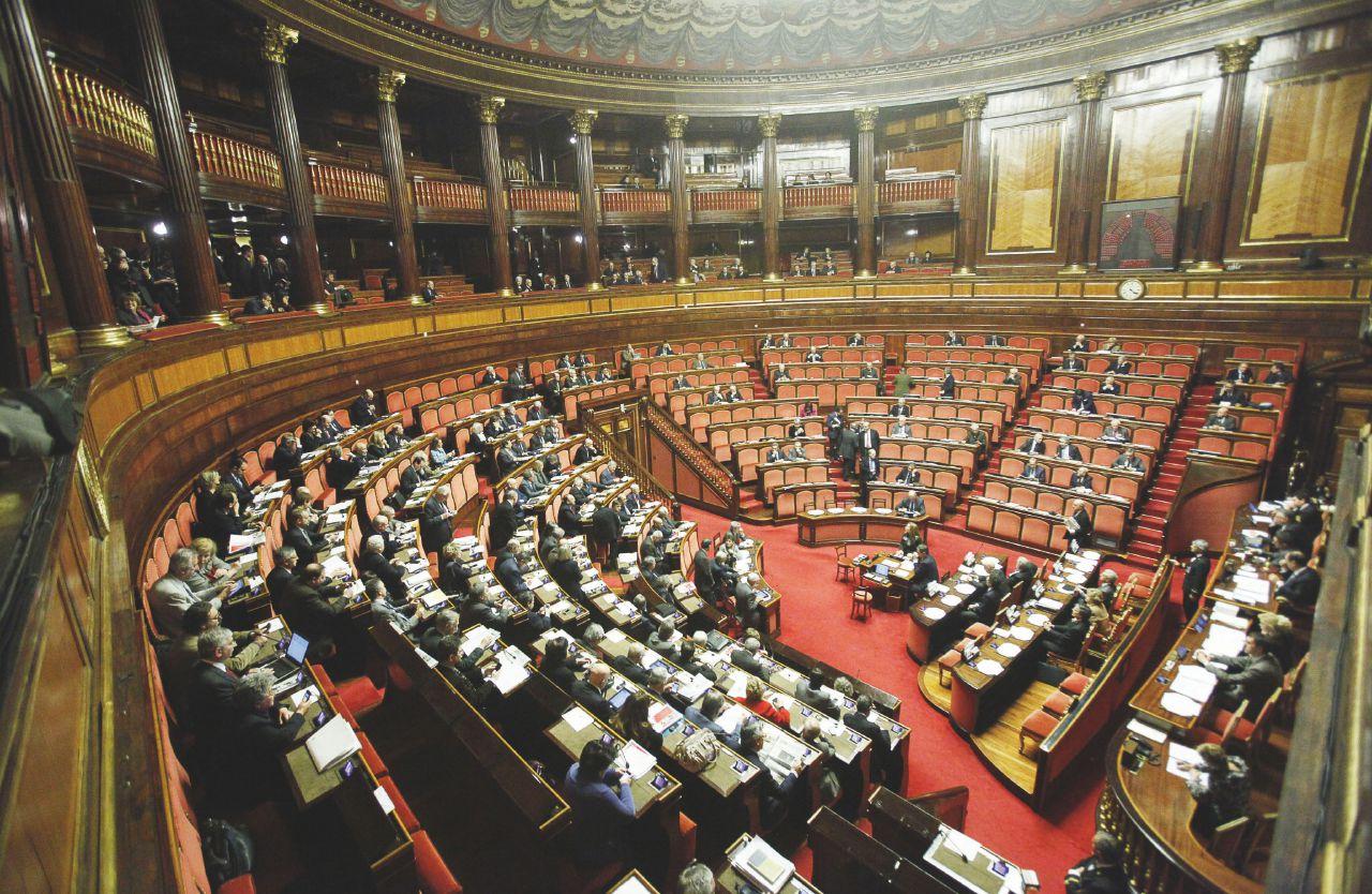 Napolitano lasci in pace Elia: direbbe No come nel 2006