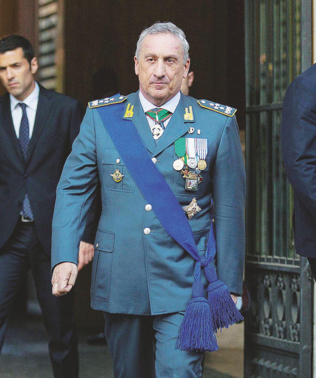 Renzi era atteso negli stessi alberghi del generale Toschi