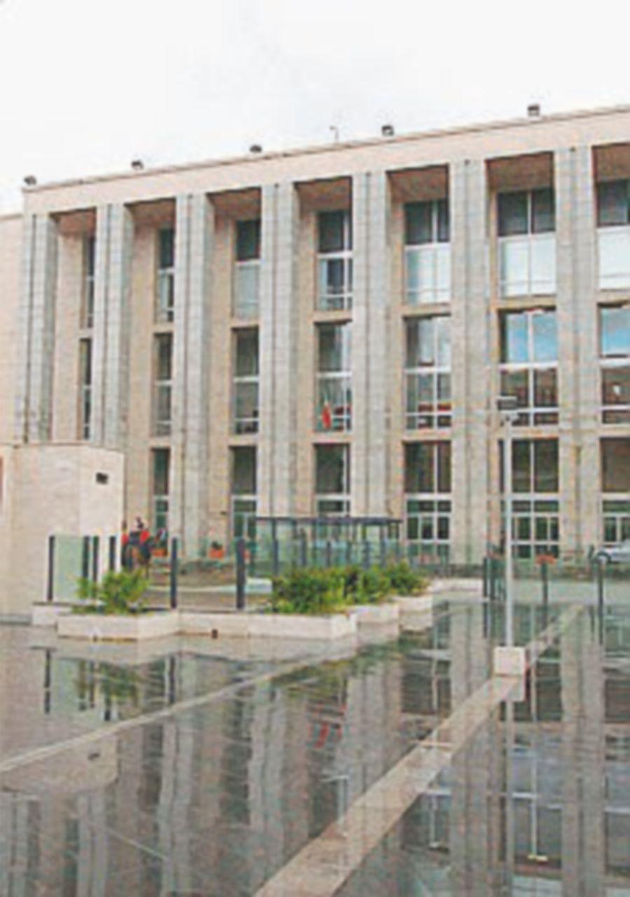 """Pm aggredito in aula L'Anm: """"A Palermo tribunale poco sicuro"""""""