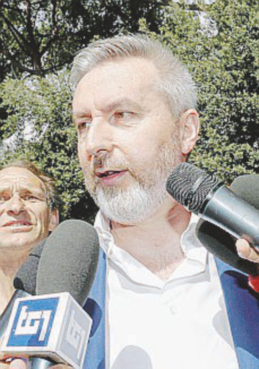 """Guerini: """"Alla fine credo che si voterà a novembre"""""""