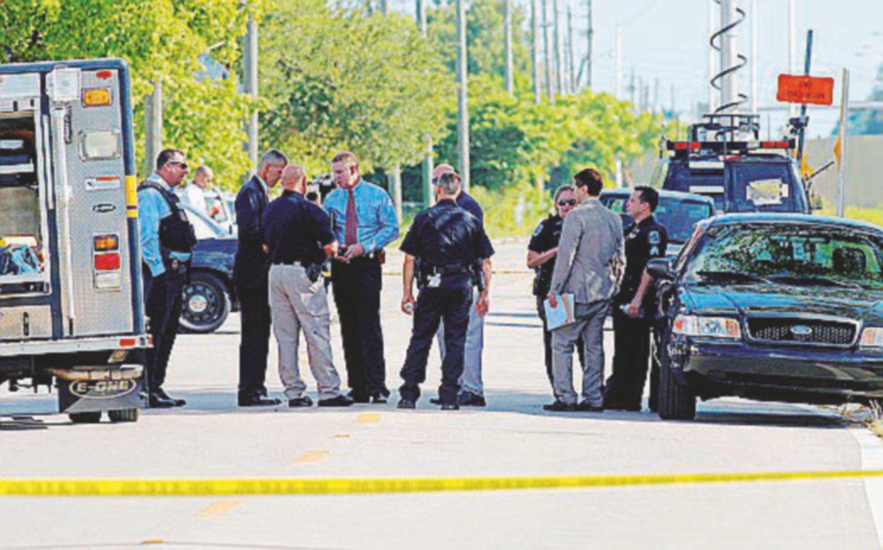 """Anche la festa dei ragazzini finisce in sparatoria 2 morti e 17 feriti. La polizia: """"Una lite nel parcheggio"""""""