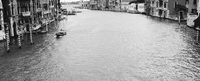 Il Veneto e le nuvole incantate di Parise