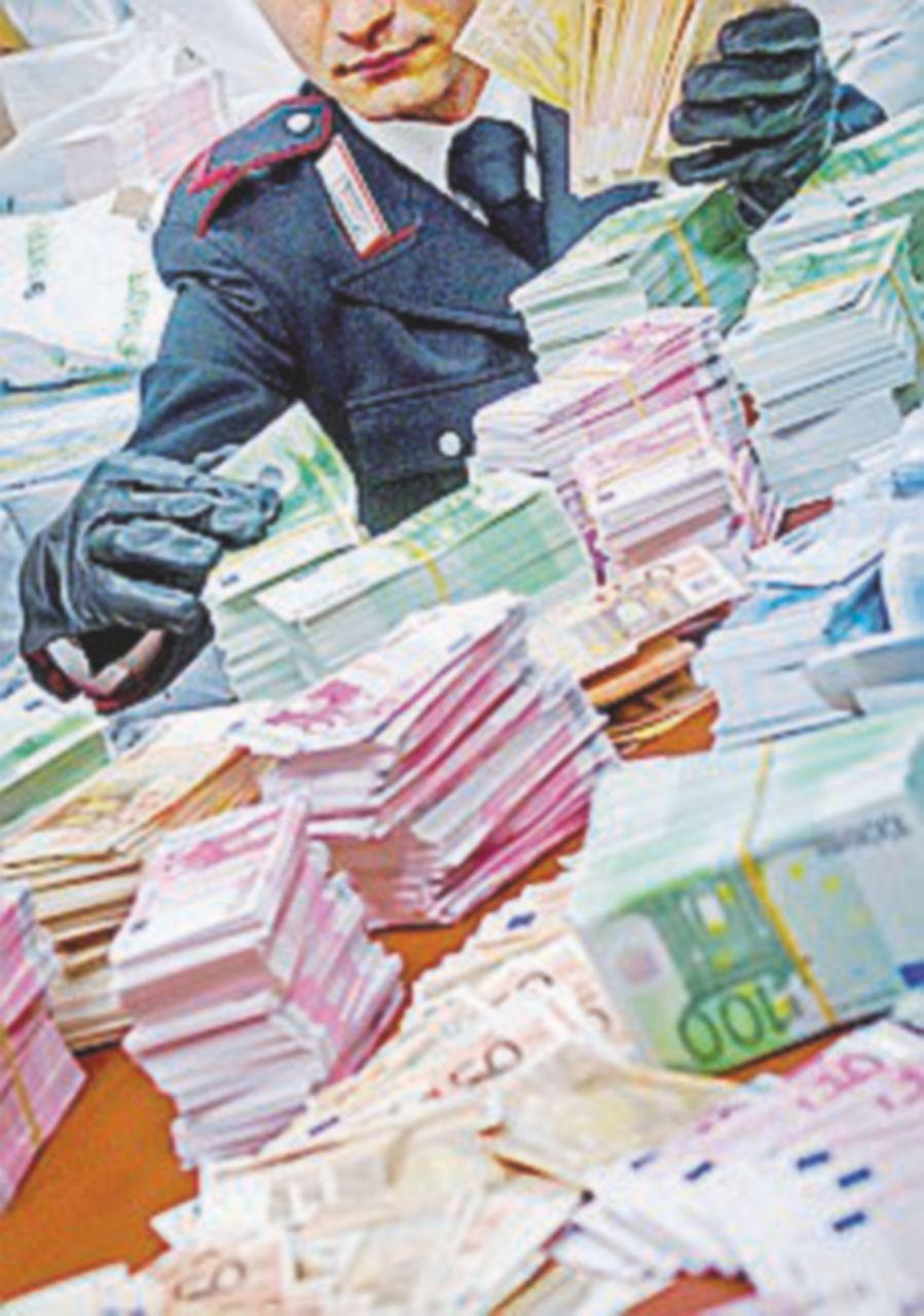Usura nella Capitale, arrestati anche due direttori di banca
