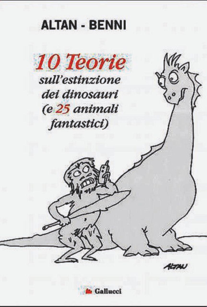 E un rutto li annientò: fine dei dinosauri e altri animali