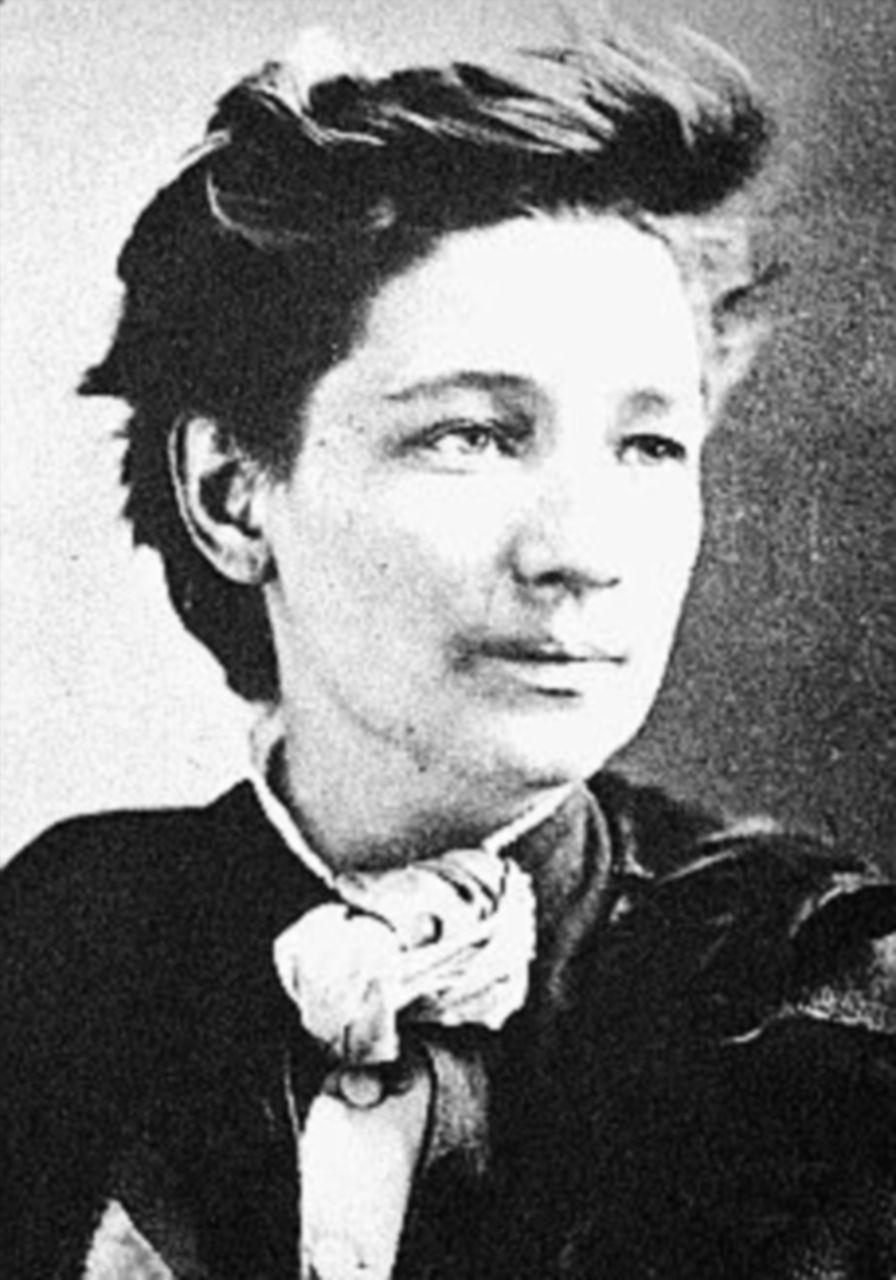 Victoria, la prima a sognare il mandato a Washington