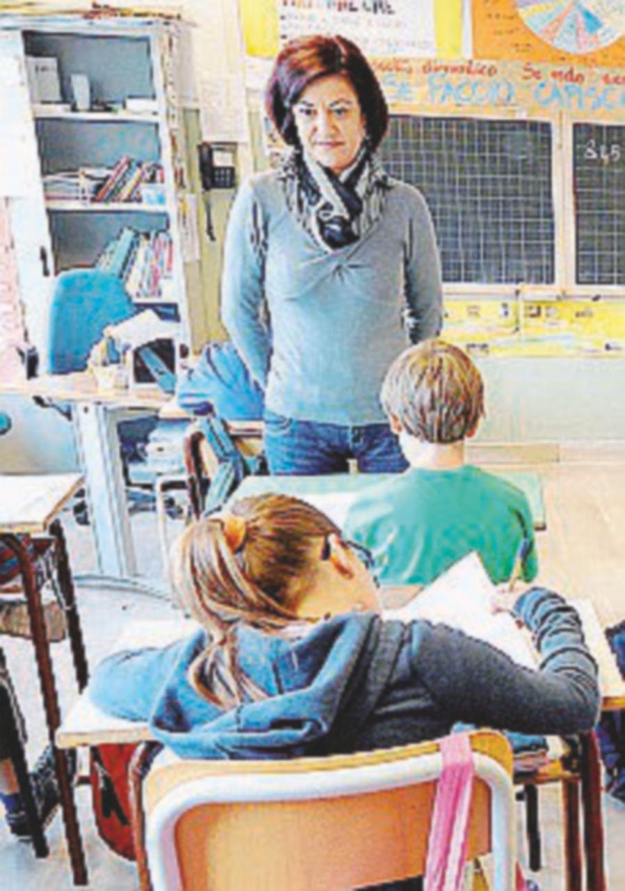 Asili: 5.000 docenti per 2 giorni non hanno saputo dove andare
