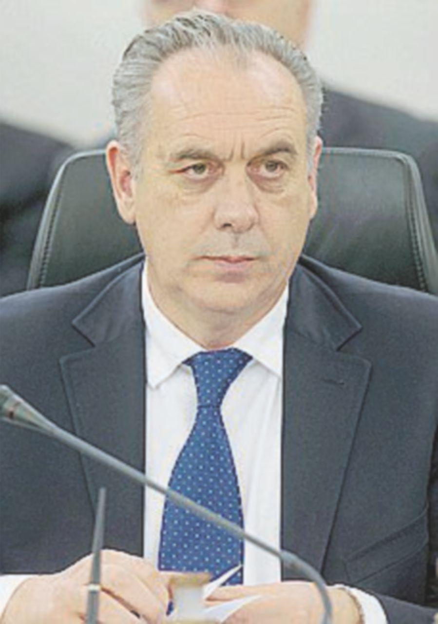 """Il ministro al plenum per la riforma del Csm. Legnini: """"Divergenze"""""""