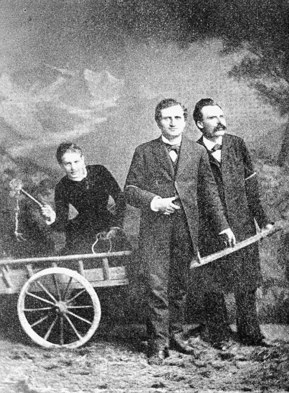 """Nietzsche rompe col mito: """"Wagner mi ha offeso"""""""