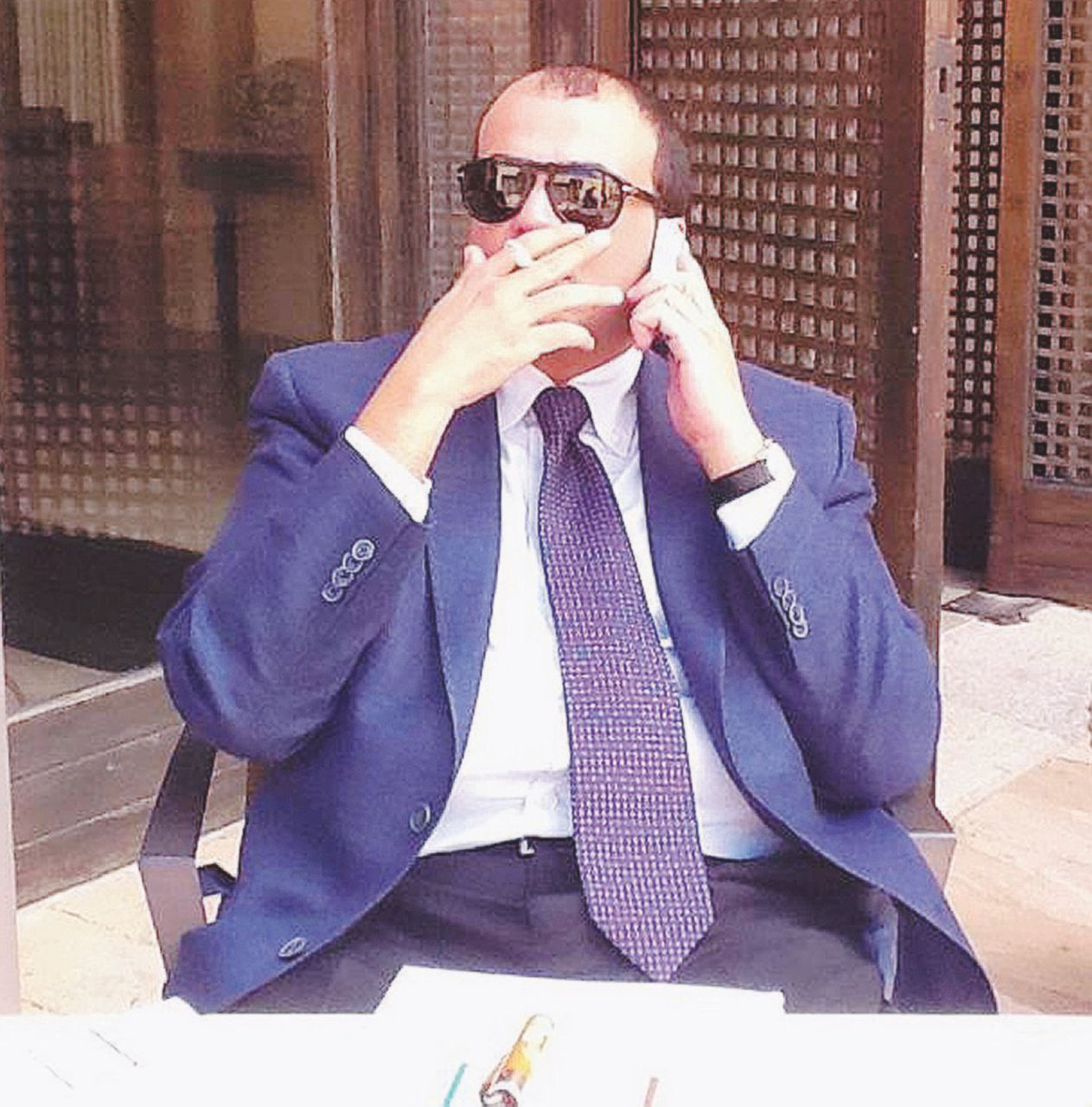 """Angelino Alfano, così il fratello del ministro fu assunto da Poste: un click """"mirato"""""""