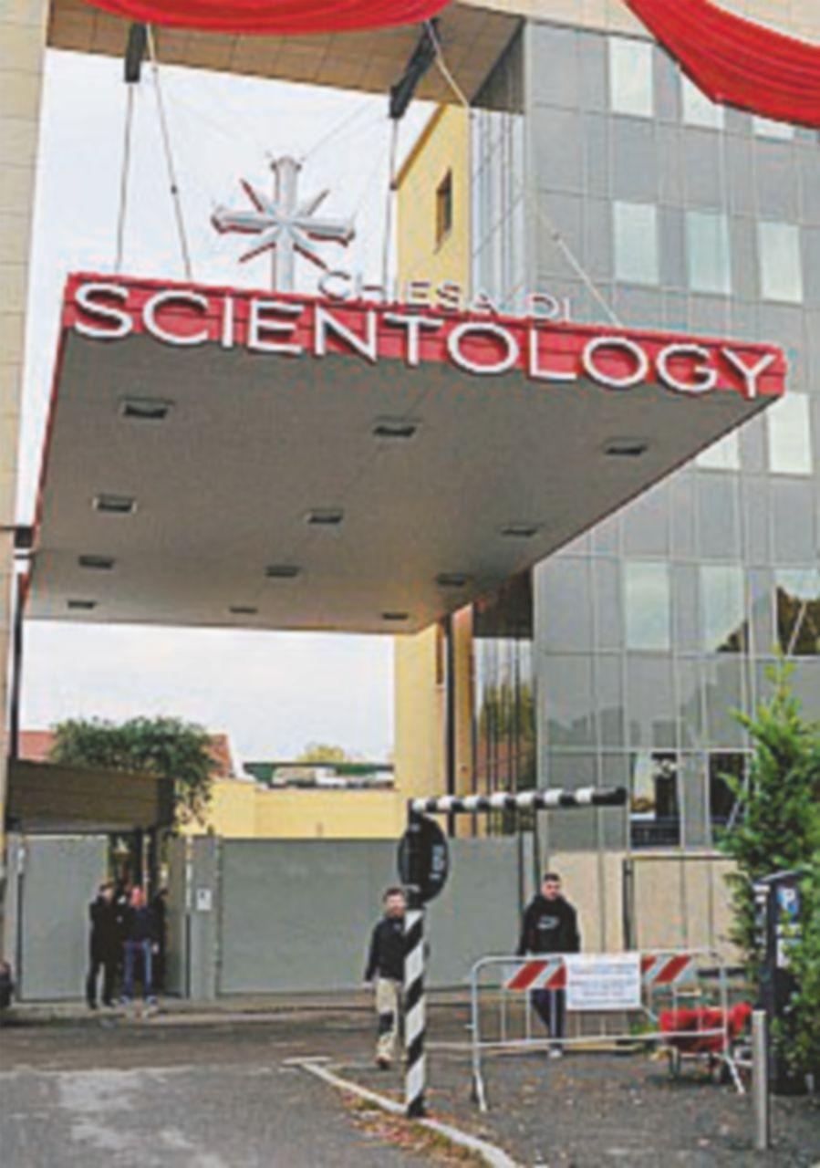 Cannabis, il volantino di Scientology arriva per email ai deputati