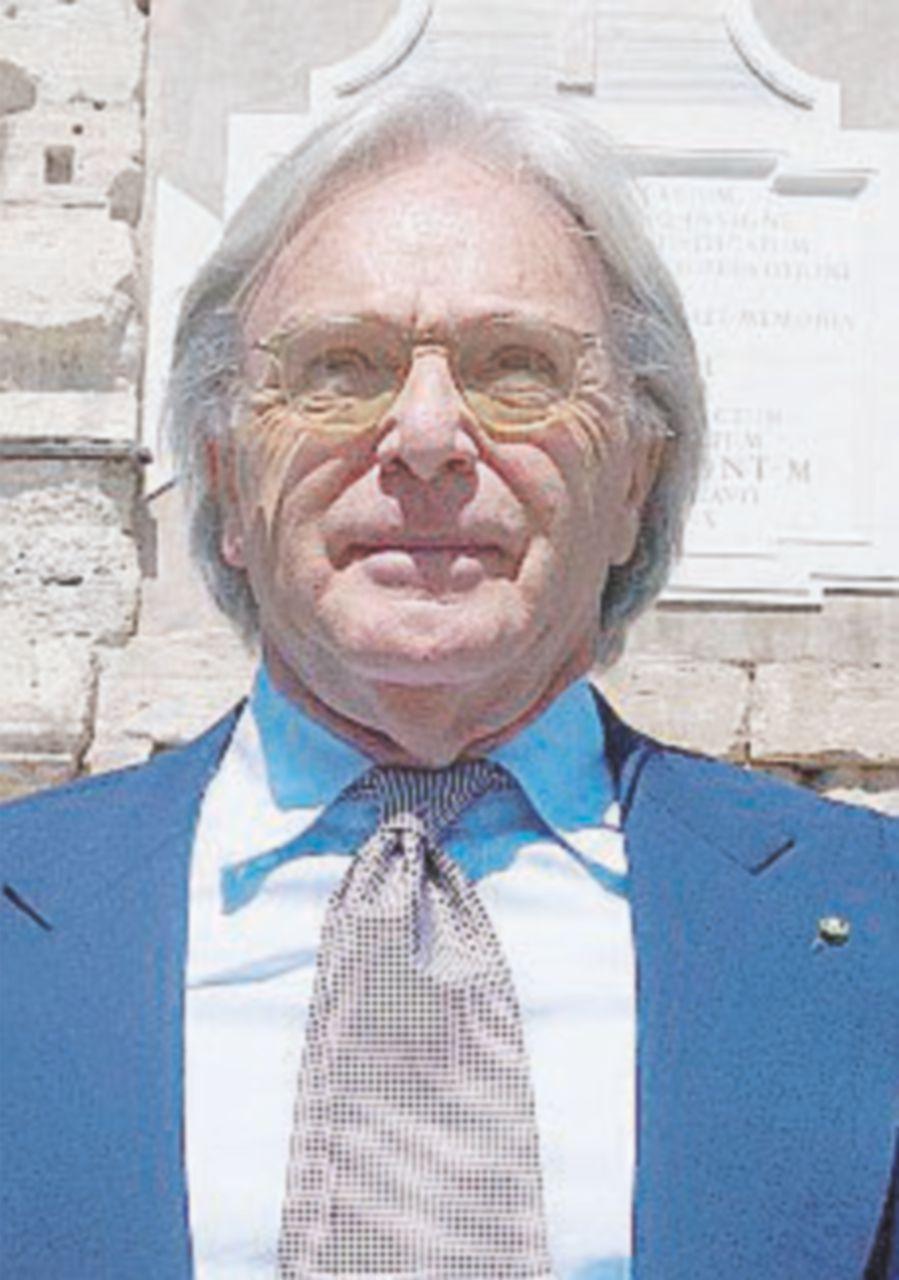 Della Valle: noi non siamo i babbioni, Bazoli non è il nuovo