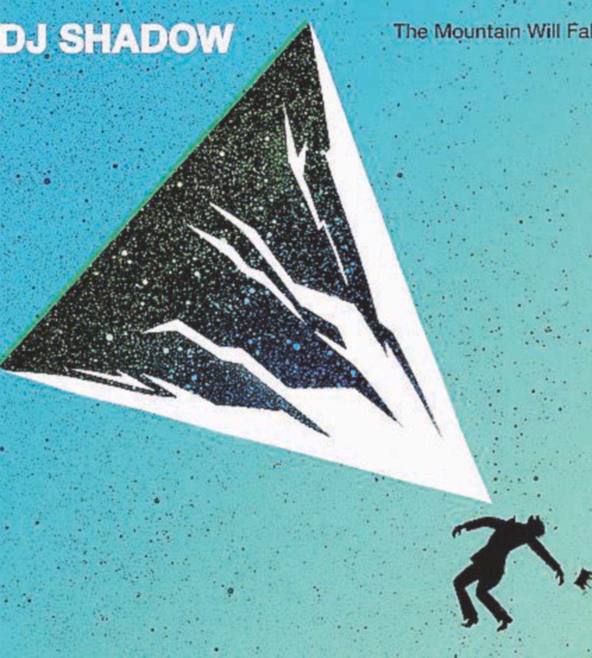 Dj Shadow, il pioniere elettronico è fuori ombra