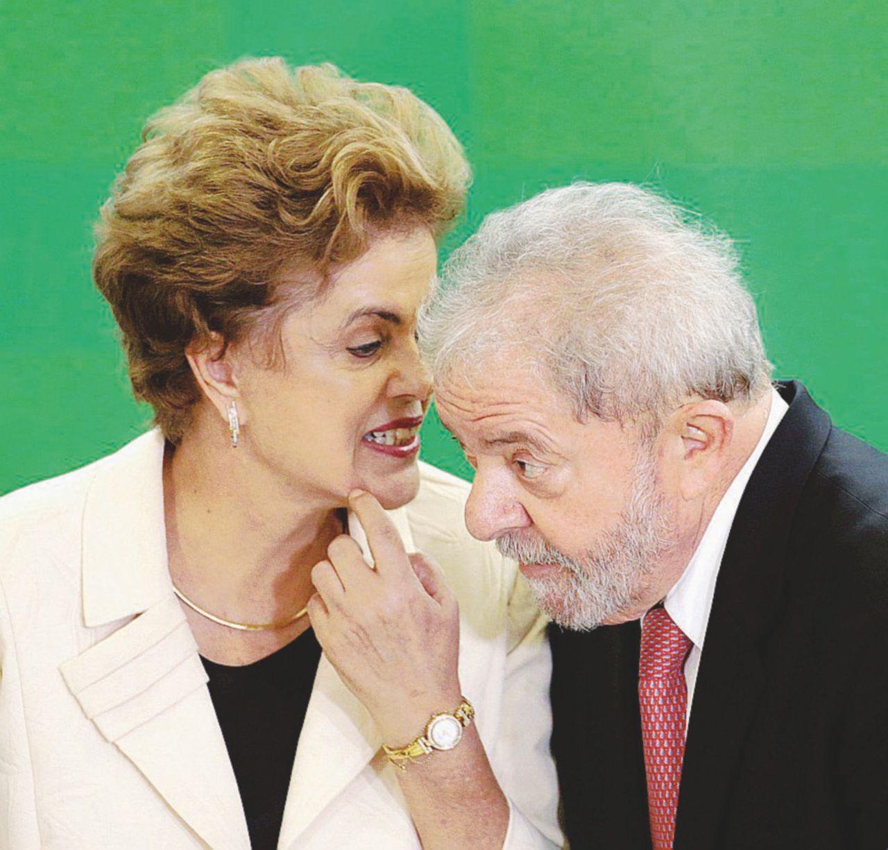 Politici e altri disastri. Lula incriminato alla vigilia della festa