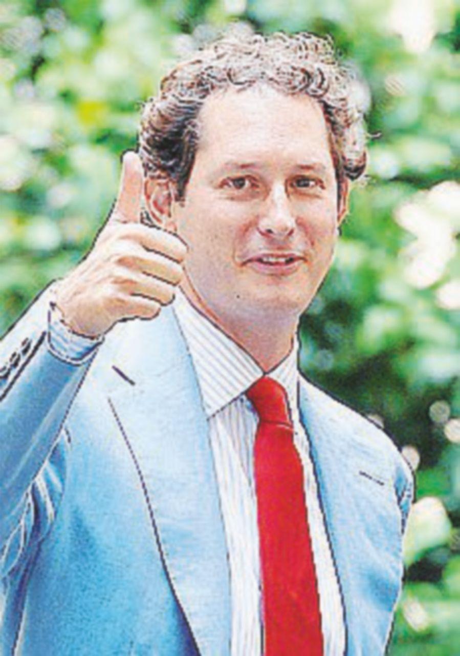 """Elkann rassicura Appendino: """"La Fiat manterrà impegni"""""""