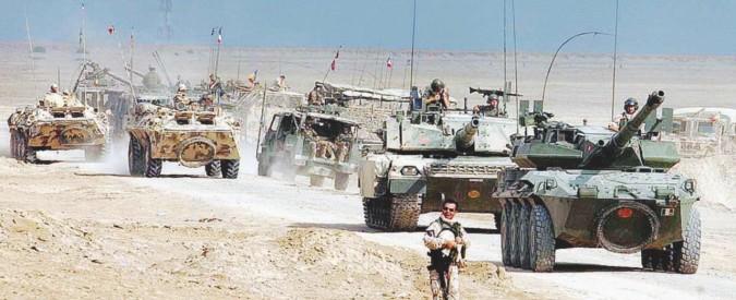 Isis, la guerra segreta dell'Italia: forze speciali in Libia e Iraq. Ma il Parlamento è all'oscuro di tutto