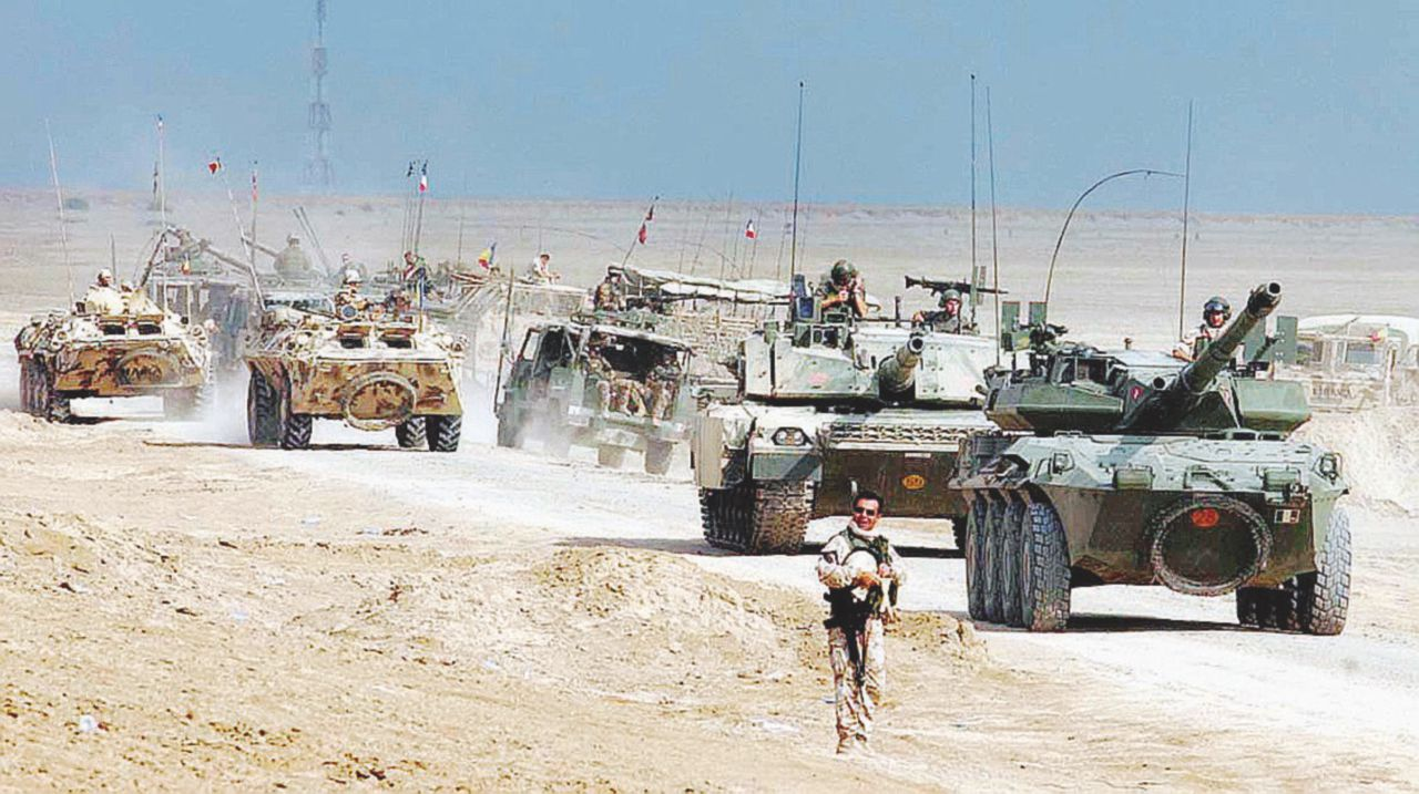 Sul Fatto del 30 Luglio: reparti italiani in guerra Isis. Ma il Parlamento non lo sa