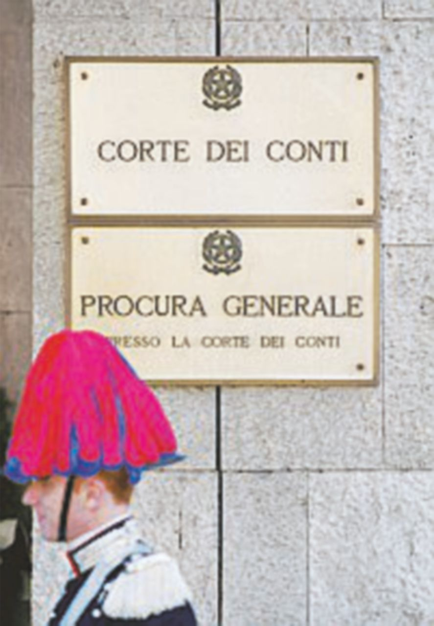 La Corte dei conti contro l'uso di Cdp per risolvere le crisi