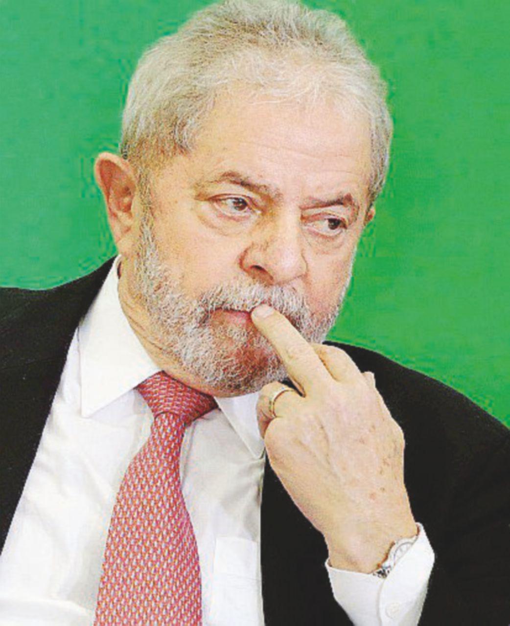 Lula, l'Onu e l'avvocato di Tyson