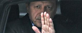 Erdogan vuole sultanizzare la Turchia: con la riforma della Costituzione poteri enormi al presidente