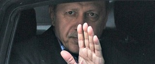 "Turchia, Al Jazeera: ""Alle 20 Erdogan seppe del golpe dai servizi segreti"""